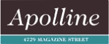Apolline Restaurant, New Orleans